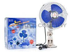 "6"" Auto Mini Ventilator Lüfter Fan 12V Mini Klimaanlage"