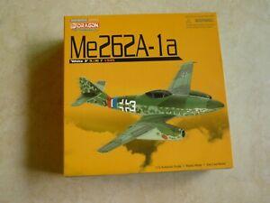 Dragon Wings Me262A-1a white 3  9/JG 7 1945 50186