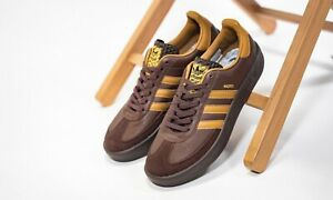 Adidas madrid trainers Sneakers stockholm uk 10.5 e 45 + US 11 new boxed