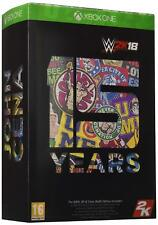 WWE 2K18 Cena Nuff Deluxe Edition (NEW XBOX ONE)