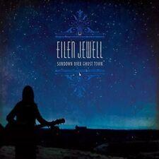 Eilen Jewell - Sundown Over Ghost Town [New CD]
