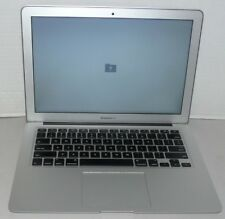 """Apple MacBook Air A1466 13.3""""  i7 1.7GHz CPU 8GB RAM No HDD (Mid-2013)"""