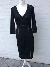 Ladies R.E.D. VALENTINO Dress size Italian 46 U.K. 14