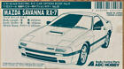 ABC HOBBY Mazda Savanna RX-7 1/10 Scale Electric R/C Car Option Body No.9