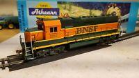 Athearn HO Scale BNSF GP38-2 locomotive train engine RTR series #2257