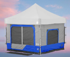 New listing Camping Cube 6.4 by E-Z UP