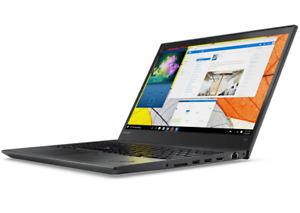 LENOVO THINKPAD T570, i5 7TH GEN, 16GB RAM, 256 SSD, Windows 10 Pro, Grade B