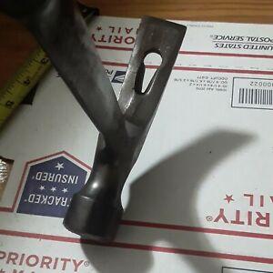 """Rare Estwing E3-28SM 16"""" Closed Claw Framing Hammer 36 oz."""