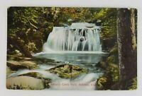 Postcard Ashland Creek Falls Ashland Oregon