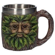 Eyes Of The Forest Tankard / Nemesis Now / Tree Spirit / Ent  / Green Man