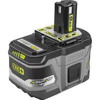 Ryobi 18V ONE+ 9.0Ah Lithium+ Hight Power Battery - RB18L90A