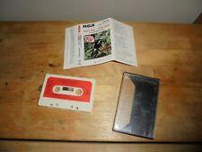 "Daryl Hall & John Oates ""Big Bam Boom"" MC/CASSETTE  RCA – PK 85309 ITA 1984"