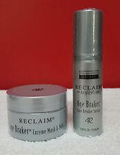 Principal Secret Reclaim Age Braker Serum and Enzyme Mask