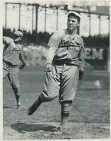 1926 Allan Sothoron, STL Cardinals, World Series Dated, Type 1 Charles Conlon