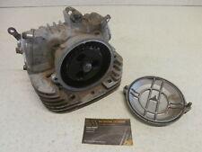 1981 Yamaha Xt250 XT GENUINE Engine Motor Cyliner Head Valve + Camshaft Cam OEM