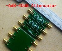 -6dB-40dB Attenuator ,NWT Series Frequency Sweep Meter Calibration Device 50ohm