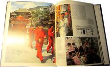 La Chine  des pays et des hommes - Album illustré Larousse Sélection