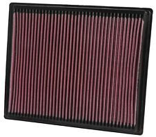 K&N 33-2286 Air Filter Fits 2009-2018 Nissan 4.0-5.6 L - 1x11.375x9.625""