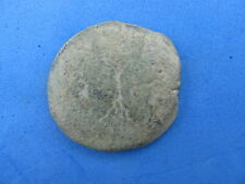 Fantastic RARE/SCARCE Roman Republic Janus / Prow after 211 B.C.