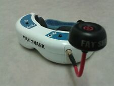 FatShark Dominator V2 FPV Goggles 5.8GHz Module / RC Racing Drone Plane Glider