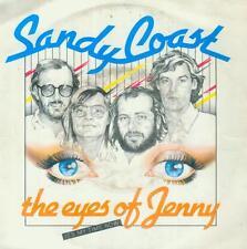 "7"" Sandy Coast/The Eyes Of Jenny (NL)"