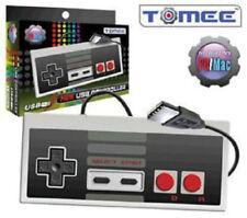 NEW NES Retro PC USB Classic Controller Nintendo Plug-n-Play Windows & MAC TOMEE