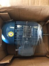 WEG Electric Motor 10022172 1.5 HP 3 HP 230/460v 1760 RPM. NEMA Premium