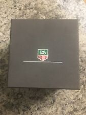 TAG HEUER WATCH BOX REPLACEMENT