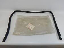 New OEM 2002-2004 Isuzu Axiom Right Rear Door Inner Seal Finisher Gasket