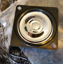 ICC/Intervox  S150SLA  40mm x 40mm miniature speaker  8 ohm 0.2W
