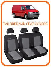 Tailored VAN seat covers for Volkswagen Transporter T5 2 +1  2003 - 2015    (P2)