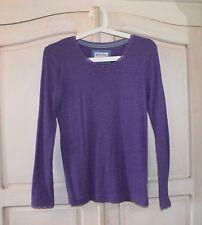 Boden Long Sleeve Cotton Blend Girls' T-Shirts & Tops (2-16 Years)