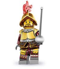 Lego Minifig Série 8 - conquistador - Figurine 8833