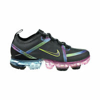Nike Air VaporMax 2019' Shoes Dark Smoke Grey-Black CT9638-001 youth women's ds