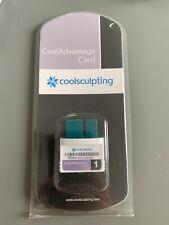 New listing Zeltiq Coolsculpting Cool Advantage Card With 1 Treatment