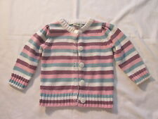 Girl's Toddler sweater sz 18M by Cherokee