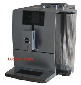 Jura ENA 8 Metropolitan Black Kaffeevollautomat One Touch 💫 25 Monate Gewähr