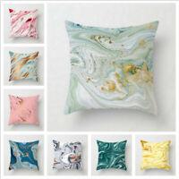 Home Decor  Cover Sofa  45CM Cushion Cover  Abstract  Pillow Case Modern