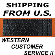 NEW Samsung keyboard for  NP-RC518 NP-RC512 NP-RC508 laptop replacement US