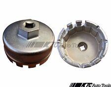 "Oil Filter Cap Tool Toyota 64.5mm 3/8"" Drive F/H"