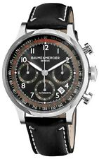 MOA10001 | BRAND NEW BAUME & MERCIER CAPELAND 10001 AUTOMATIC 42MM MEN'S WATCH