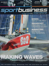 Sport Business Int Mag 97 2010 FIFA World Cup, Tim Mitchell, Yacht Racing