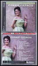 "CONNIE FRANCIS ""All the Best"" (2 CD) 2009 NEUF/NEW"