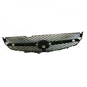 fits 2001 2002 2003 ACURA MDX Front Bumper Grille NEW