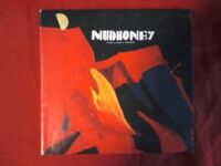 MUDHONEY - THE LUCKY ONES. DIGIPACK  CD.