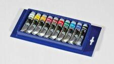 MAIMERI TEMPERA FINE SET 10 Colori Tubi da 20 ml Made in Italy