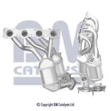 BM92467H 18407563671 CATALYTIC CONVERTER TYPE APPROVED TYPE APPROVED  FOR BMW