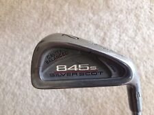 Tommy Armour 845s 18° 2 Iron With Steel Shaft