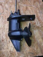 Serviced Short Shaft Gearbox 2.5HP 3.5HP 4-Stroke Mercury Mariner Outboard