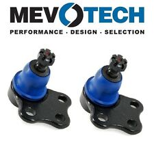 For Buick Chevy Oldsmobile Pair Set of 2 Front Lower Ball Joints Mevotech MK5273
